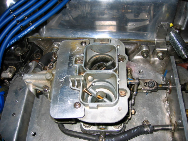 carb and base plate.JPG