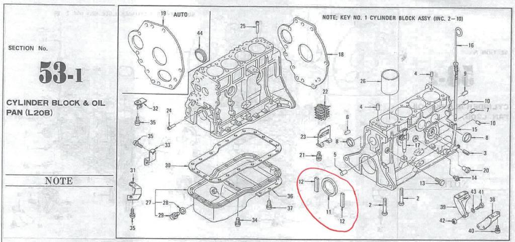 Crank seal parts diagram A10 p26.jpg